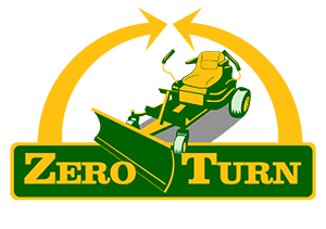 Zero Turn Snow Plows